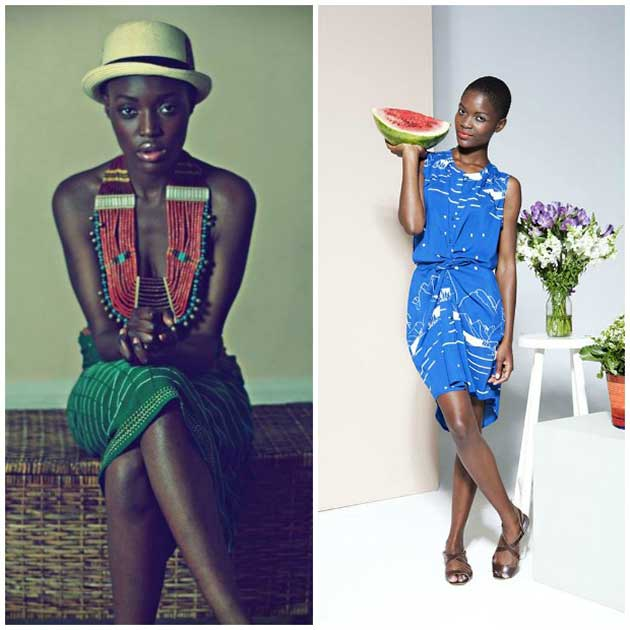 Afro Bloggers Impact Fashion