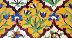 Paint+Pattern+Pinterest: A Peek into the world of Mughal Art and Architecture