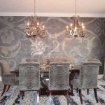 Stencil Star: Fashionable Finishes from Michele Molek