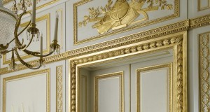 The Beauty of Boiserie