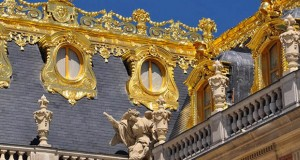 The Gilded Panache of the Palace of Versailles