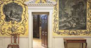 The Impeccable Period Rooms In the Metropolitan Museum of Art