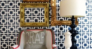 5 Clever Ways to Use the Hollywood Squares Stencil
